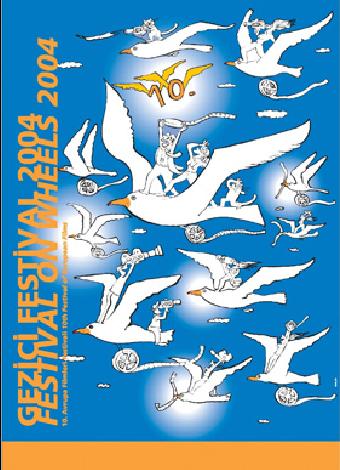 10. Gezici Festival