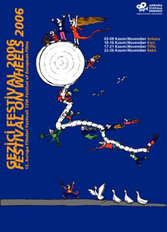 12. Gezici Festival