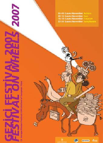 13. Gezici Festival