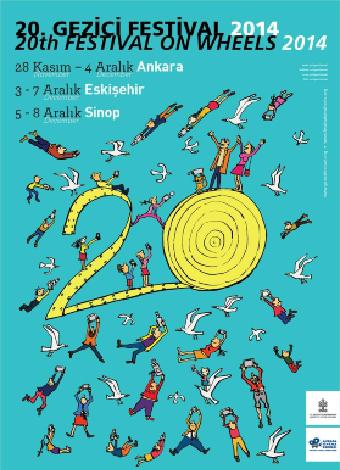 20. Gezici Festival