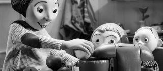 Miriam'ın Mutfak Robotu