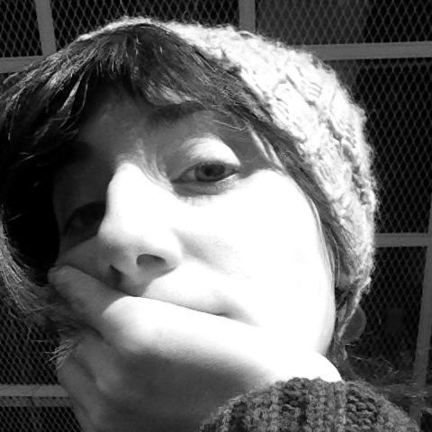 The Teacup Director's photo 2 - Elif Boyacioglu2