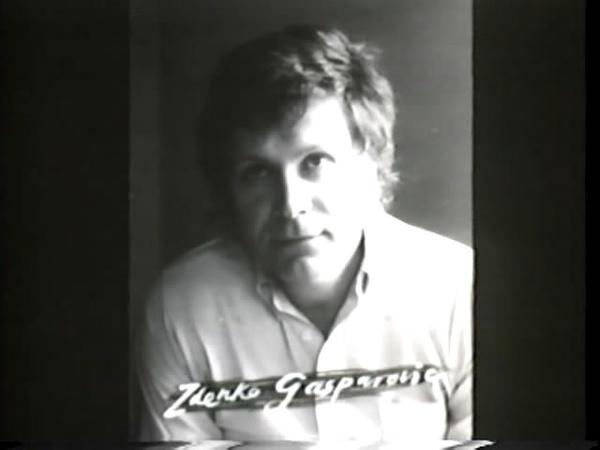 Zdenko Gasparovic