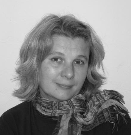 Zoia Trofimova