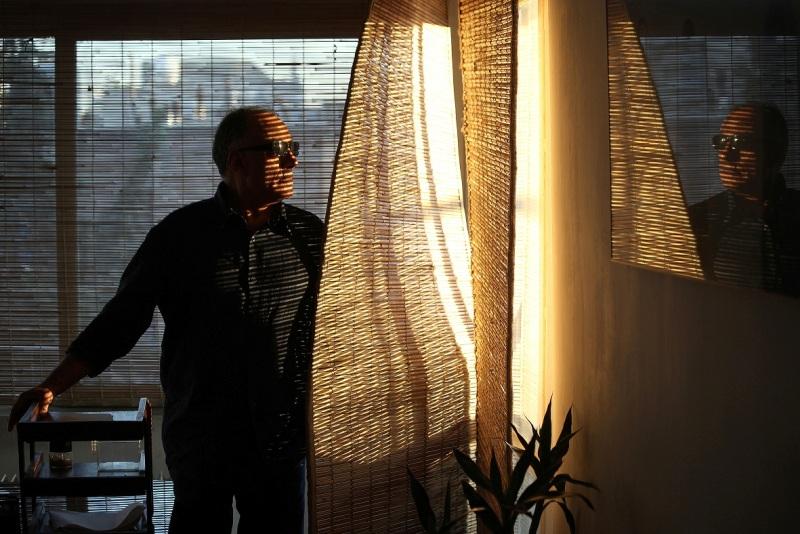 Kiarostami ile 76 Dakika 15 Saniye