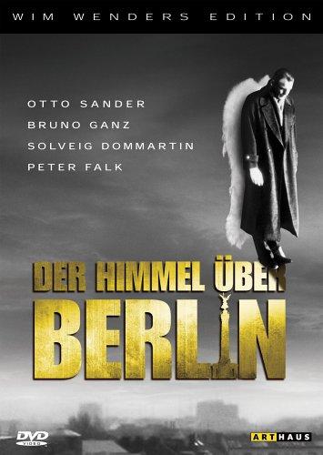 Berlin Üzerinde Gökyüzü