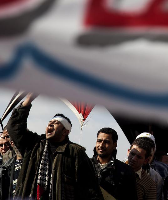 Tahrir: Özgürlük Meydanı
