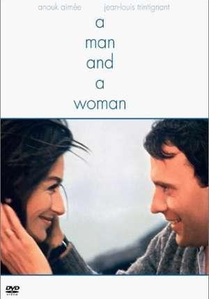 Bir Kadın ve Bir Erkek