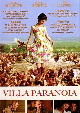 Villa Paranoya