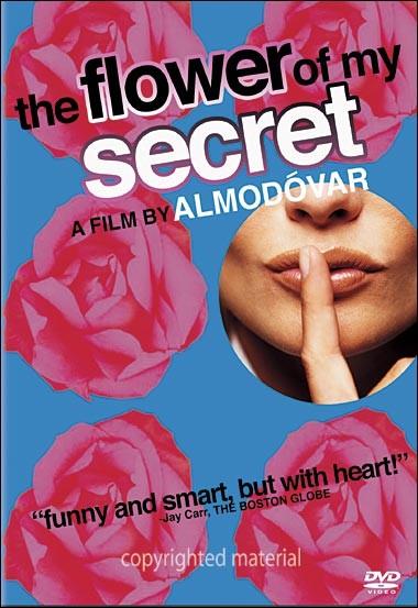 Sırrımın Çiçeği