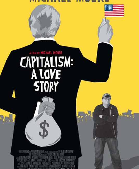Kapitalizm: Bir Aşk Hikâyesi