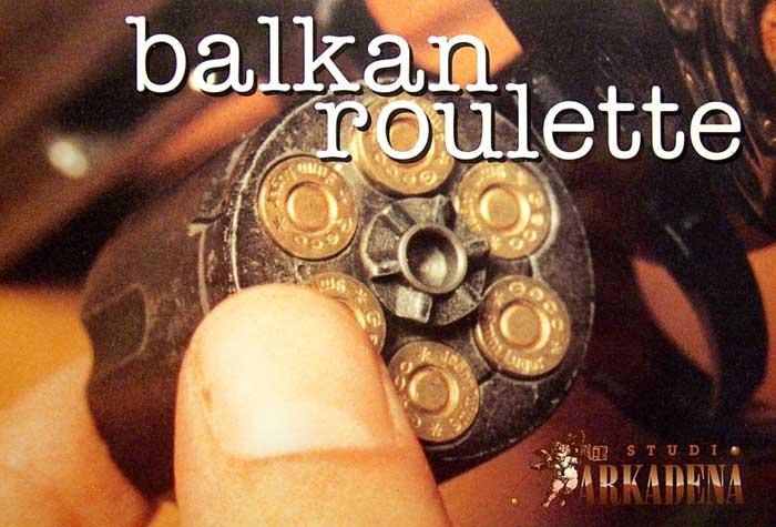 Balkan Ruleti
