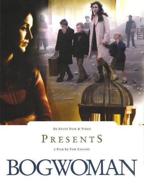 Bogwoman
