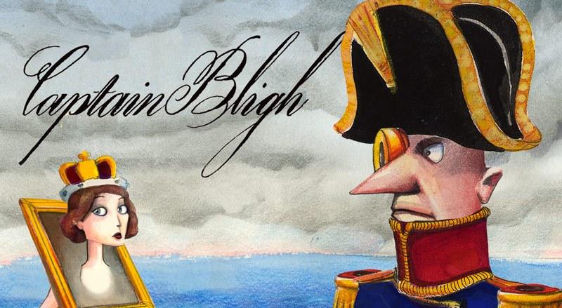 Kaptan Bligh