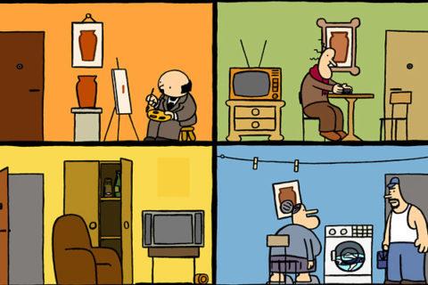 Apartman Yaşamı