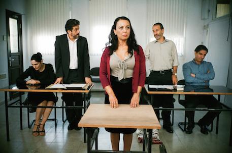 Viviane Amselem'in Boşanma Davası