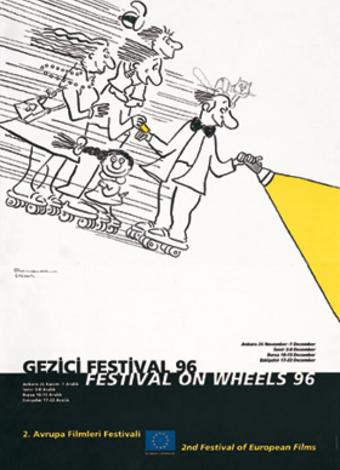 2. Gezici Festival