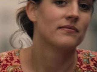 Manon On The Asphalt