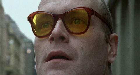 Doğal Gözlükler