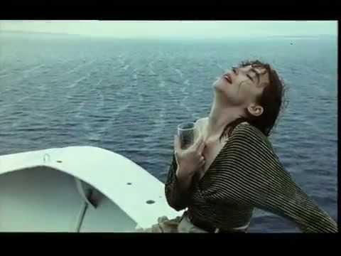 Paul Bowles-Yarım Ay