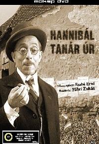 Profesör Hannibal