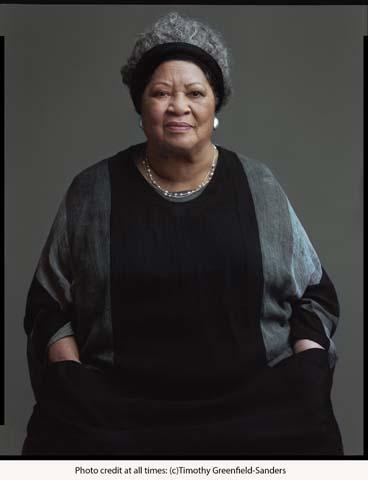 Toni Morrison Beni Oluşturan Parçalar