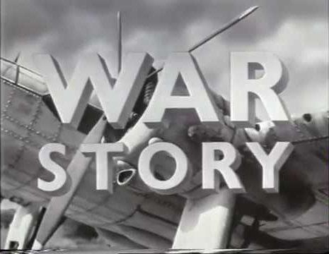 Savaşın Öyküsü